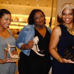Neiman Marcus & Vogue Spring Shoe And Handbag Shopping Event - Talking With Tami