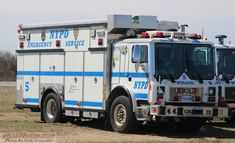 Photos from today's NYPD REMA (Retired Emergency Man's Association) Day of Remembrance at the NYPD SOD Facilites at Floyd Bennet Field in Brooklyn.All photo. Old Police Cars, Police Truck, Fire Dept, Fire Department, Rescue Vehicles, Police Vehicles, New York Police, Cars Usa, Used Trucks