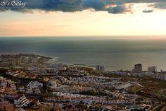 Las Americas de pe munte Tenerife, Mountains, Nature, Travel, Naturaleza, Viajes, Destinations, Teneriffe, Traveling
