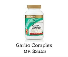 Studies show that garlic promotes cardiovascular health by helping to retain normal blood pressure and cholesterol levels when used as part of a diet low in fat and cholesterol.