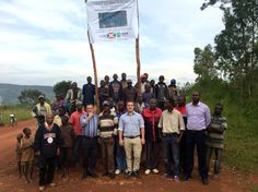 GWG Signs $1Million Grant for Solar Project, Burundi