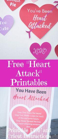 Free Heart Attack Pr