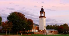 Quinnipiac University.
