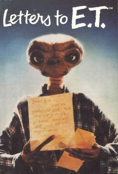 Letters to ET