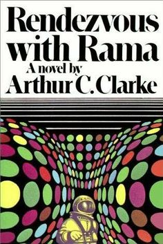 Rendezvous with Rama (1972)  by Arthur C Clarke