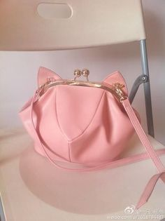 Cat purse - handbag shops, straw handbags, female handbags *sponsored https://www.pinterest.com/purses_handbags/ https://www.pinterest.com/explore/hand-bags/ https://www.pinterest.com/purses_handbags/black-purse/ http://www.newchic.com/womens-handbags-3609/