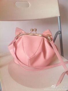 Cat purse - handbag shops, straw handbags, female handbags *sponsored https://www.pinterest.com/purses_handbags/ https://www.pinterest.com/explore/hand-bags/ https://www.pinterest.com/purses_handbags/black-purse/ http://www.newchic.com/womens-handbags-3609/