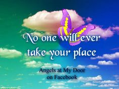 From Angels at My Door on Facebook