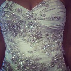 Wedding dress 《 ♡ 》