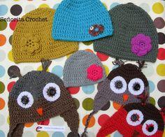 Señorita Crochet