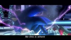 Sonic Unleashed: Endless Possibilities [With Lyrics]