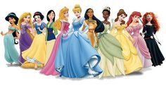 Best Disney Princess Dress