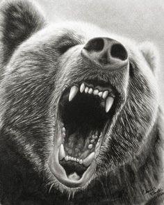 эскиз тату медведь: 24 тыс изображений найдено в Яндекс.Картинках