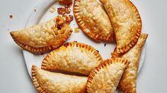 Argentinian Chicken Empanadas Recipe | Bon Appetit