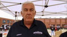 BBQ Pitmasters TV | Johnny Trigg