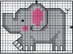 Elefante Mini - Little Elephant