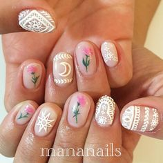 Just Some Things I Like — Instagram photo by Mananails • May 23, 2016 at...