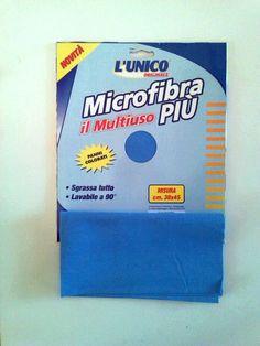 Panno microfibra 38x45cm specifico per tutte le superfici multiuso sgrassante #casalinga #casalinghe #casalinghi #casalingo #panni #panno #spugna #spugne #microfibra #microfibre #multiuso #sgrassante #sgrassanti #sgrassatore #sgrassatori #vetri #vetro #acciai #acciaio #inox