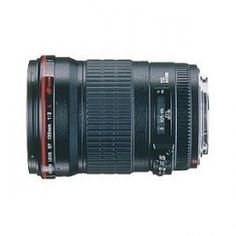 Must have this. Canon EF 135mm f/2 L USM.