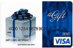 WIN a $200 Visa Shopping Spree