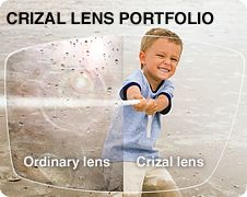 a6f8da0b23e Crizal No-Glare lenses-No-Glare (Anti-Reflective) ophthalmic lenses.