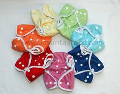 Tiny Assunta Diaper Covers