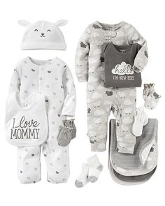 26a041cd640 Funny Baby Outfits with Quotes