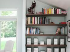 Tips for Taking Closet Measurements   Home Remodeling - Ideas for Basements, Home Theaters & More   HGTV