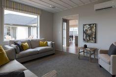Waiata second lounge. House Plans, Decor, Home, Luxury, Furniture, Lounge, House, Room, Luxury Homes