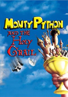 Monty Python and the Holy Grial (1975)