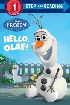 ER FRO. Get to know Olaf, the funny and lovable snowman from Disney's award-winning movie Frozen!