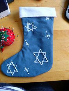 matt's stocking