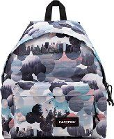 8aef5750c7 Eastpak Padded Pak'R Sac Scolaire, 42 cm, Circle Planet Jouet, Chaussure