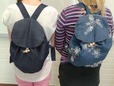 5. -luokkalaisten reppuja Fashion Backpack, Backpacks, Bags, Handbags, Women's Backpack, Totes, Hand Bags, Backpack, Purses