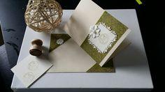 Papeterie und Einladungen mit elegantem Design
