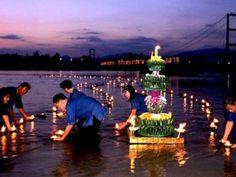 Festivales y rituales del mundo Parte 1