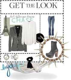 """""""Look do dia"""" by normalifestyle on Polyvore"""