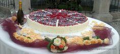 Torte e cake design | Maggioni Party Service
