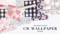 IT'S FINALLY HERE! :)  Caitlin Wilson Textiles www.caitlinwilsontextiles.com