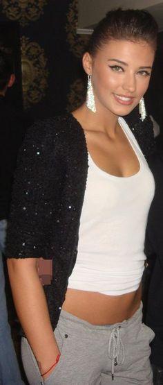 Simply Antonia