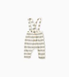 LEGGINGS & TROUSERS-MINI | 0-12 months-KIDS | ZARA United States