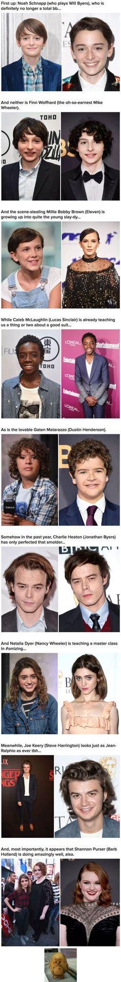Ummm hellooooo?!? Noah and Finn are still AMAZING❤️