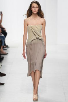 Chalayan Spring 2014 Ready-to-Wear