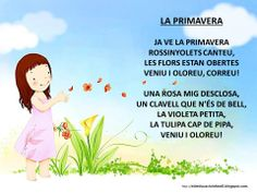 poema a la primavera Ecards, Seasons, Memes, Spring, Classroom, Universe, Drawings, Seasons Of The Year, E Cards