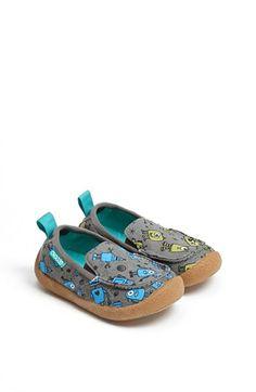 CHOOZE 'Scout - Transport' Slip-On Loafer (Baby, Walker, Toddler, Little Kid & Big Kid)   Nordstrom 53$