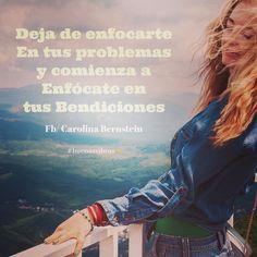 Recuerda eso en lo que te enfocas se expande  #bendiciones  #buenasvibras #leydeatraccion #eluniverso
