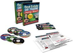"""""""Finally, There's A FREE Step-by-Step Real Estate Course"""
