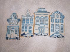 canalhouse cookies