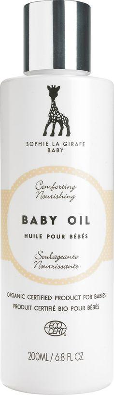Sophie la girafe Babyöl » Babyöl - Jetzt online kaufen   windeln.de