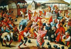 This week on Continuum you'll hear excerpts from the Feast of Fools, a post-European Christmas event dating from the Middle Ages. Occurring between O Bobo, True Meaning Of Christmas, Holiday Images, Medieval World, Twelfth Night, European Paintings, Epiphany, Middle Ages, The Fool